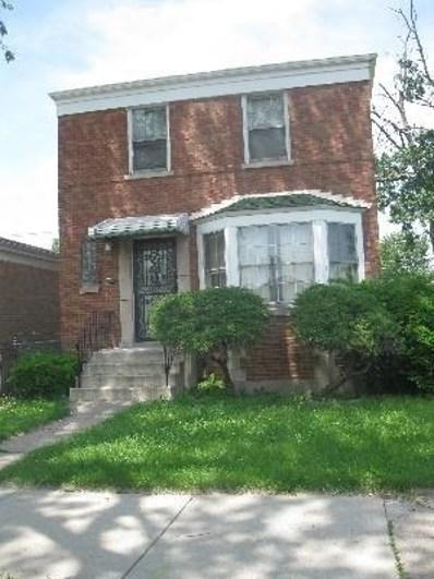1244 W 115th Street, Chicago, IL 60643 - MLS#: 10111609