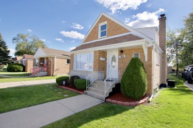 8199 S Tripp Avenue, Chicago, IL 60652 - MLS#: 10111615
