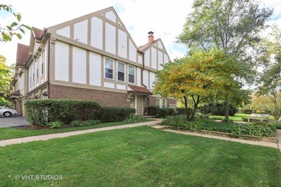 737 Garfield Avenue UNIT B, Libertyville, IL 60048 - #: 10111621