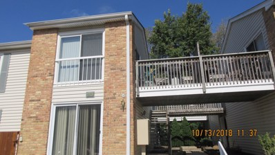 1978 Kenilworth Circle UNIT H, Hoffman Estates, IL 60169 - #: 10111652