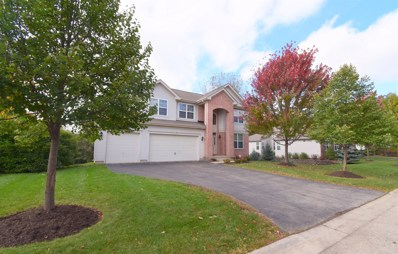 5595 Brentwood Drive, Hoffman Estates, IL 60192 - #: 10111670