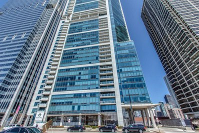 340 E Randolph Street UNIT 1904, Chicago, IL 60601 - #: 10111673