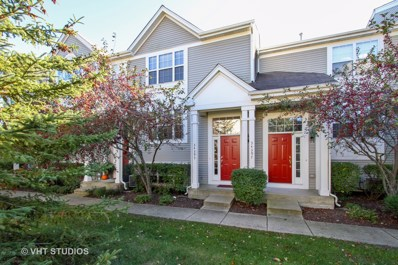 34395 N Barberry Court, Round Lake, IL 60073 - MLS#: 10111701
