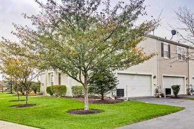 319 S Litchfield Drive, Round Lake, IL 60073 - MLS#: 10111708