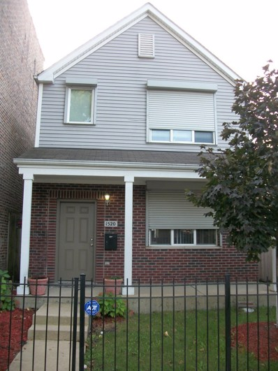 1520 S Avers Avenue, Chicago, IL 60623 - MLS#: 10111725