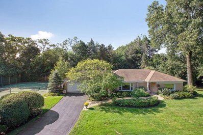 2815 Highland Road, Northbrook, IL 60062 - #: 10111772