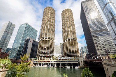 300 N State Street UNIT 2827, Chicago, IL 60654 - #: 10111787