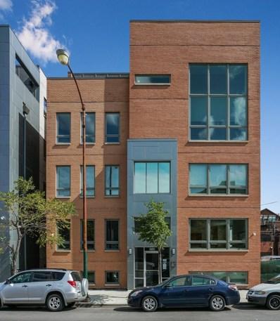 2743 N Ashland Avenue UNIT 1N, Chicago, IL 60614 - MLS#: 10111799