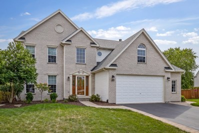 380 Aster Court, Romeoville, IL 60446 - MLS#: 10111815