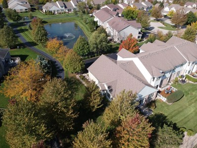 18149 Waterside Circle, Orland Park, IL 60467 - #: 10111826