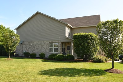 9002 Mansfield Drive, Tinley Park, IL 60487 - MLS#: 10111841