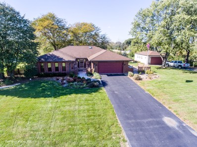 13120 Silver Fox Drive, Lemont, IL 60439 - MLS#: 10111844