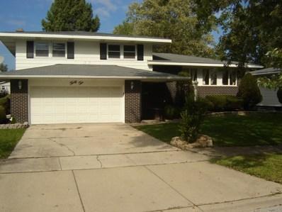 3010 192nd Street, Lansing, IL 60438 - #: 10111880