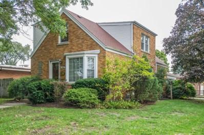 8101 Parkside Avenue, Morton Grove, IL 60053 - MLS#: 10111897