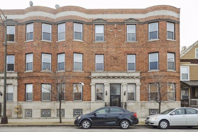 223 E 59th Street UNIT 2, Chicago, IL 60637 - MLS#: 10111904