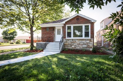 3401 W 84th Place, Chicago, IL 60652 - MLS#: 10111905
