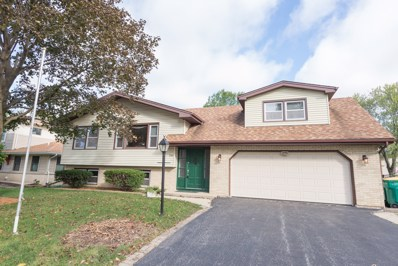 244 Robinson Lane, Westmont, IL 60559 - MLS#: 10111911