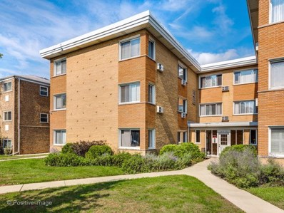 1619 Howard Street UNIT C4, Evanston, IL 60202 - MLS#: 10111929