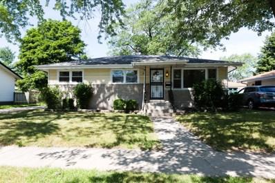 18344 Locust Street, Lansing, IL 60438 - #: 10111951