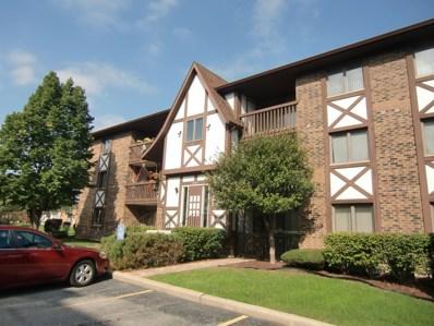 10408 Circle Drive UNIT 308, Oak Lawn, IL 60453 - MLS#: 10111960