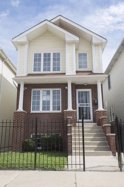 7227 S Vincennes Avenue, Chicago, IL 60621 - MLS#: 10111972