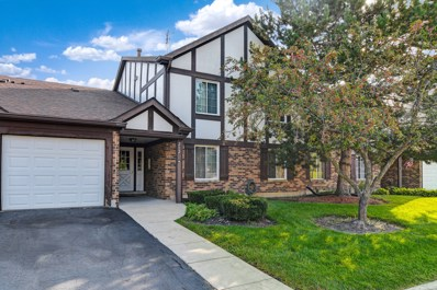 212 Memory Lane UNIT 3, Westmont, IL 60559 - #: 10111993