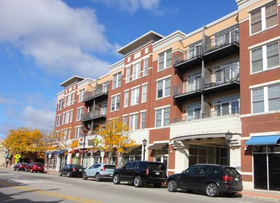 7243 Madison Street UNIT 421, Forest Park, IL 60130 - MLS#: 10112000