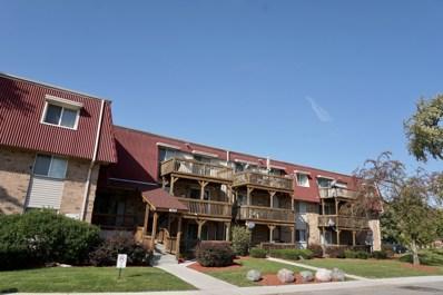 1870 Tall Oaks Drive UNIT 2105, Aurora, IL 60505 - MLS#: 10112005
