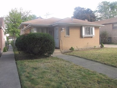 3818 W Chase Avenue, Lincolnwood, IL 60712 - #: 10112018