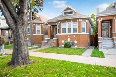 7341 S Oakley Avenue, Chicago, IL 60636 - #: 10112046