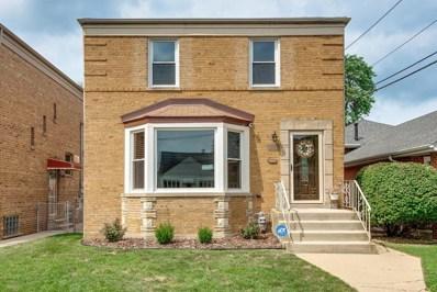 3316 W 108TH Street, Chicago, IL 60655 - MLS#: 10112058