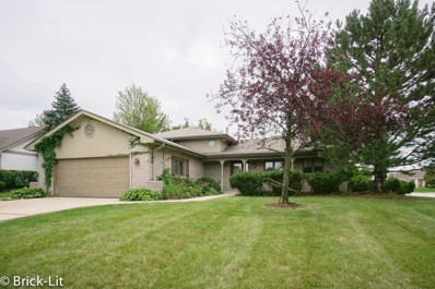 9931 Sussex Court, Mokena, IL 60448 - #: 10112073