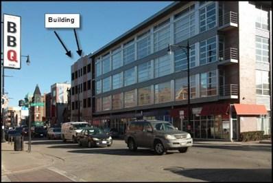 1843 W North Avenue UNIT 4E, Chicago, IL 60622 - MLS#: 10112089