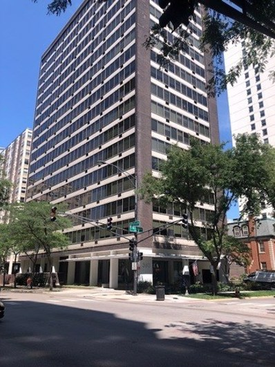 360 W Wellington Avenue UNIT 12F, Chicago, IL 60657 - #: 10112095