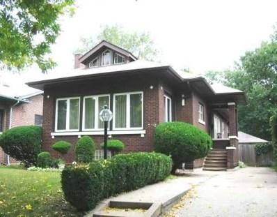 7335 S Constance Avenue, Chicago, IL 60649 - MLS#: 10112096
