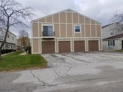20118 Willow Drive UNIT D, Lynwood, IL 60411 - #: 10112100