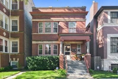 3524 N Leavitt Street, Chicago, IL 60618 - MLS#: 10112111