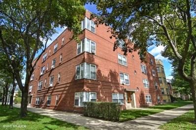 2656 W Fitch Avenue UNIT 3W, Chicago, IL 60645 - #: 10112117