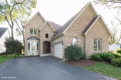 1145 S Grace Street, Lombard, IL 60148 - #: 10112123