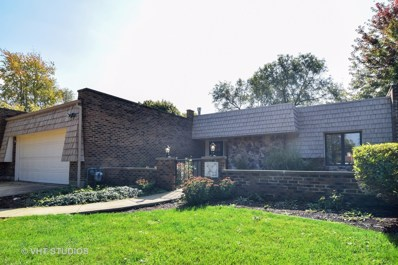 10 Temple Garden Court, St. Charles, IL 60174 - MLS#: 10112126