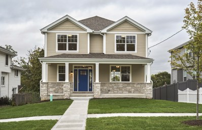 7 E Custer Street, Lemont, IL 60439 - MLS#: 10112128