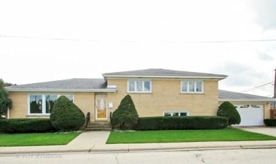 8548 N Ottawa Avenue, Niles, IL 60714 - MLS#: 10112135