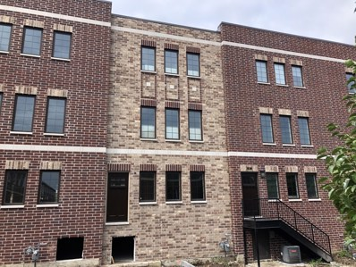 489 Talcott Avenue UNIT T, Lemont, IL 60439 - MLS#: 10112144