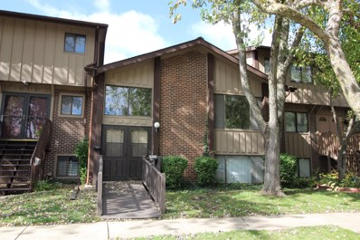 614 E Devon Avenue UNIT 614, Roselle, IL 60172 - MLS#: 10112150