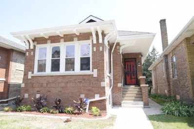 8129 S Justine Street, Chicago, IL 60620 - MLS#: 10112155