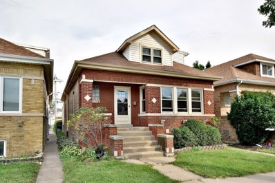 6021 N Nagle Avenue, Chicago, IL 60646 - #: 10112179