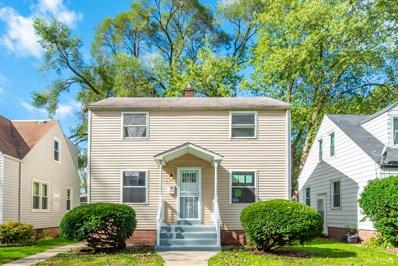 14918 Evers Street, Dolton, IL 60419 - MLS#: 10112199