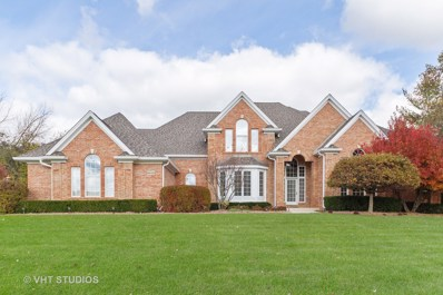 6418 Oakwood Manor Drive, Crystal Lake, IL 60012 - #: 10112200