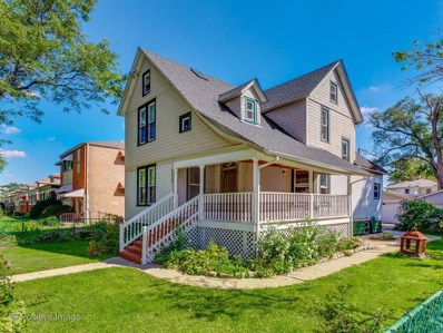 2533 N Mont Clare Avenue, Chicago, IL 60707 - MLS#: 10112220