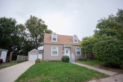 548 Merrill Avenue, Loves Park, IL 61111 - #: 10112247